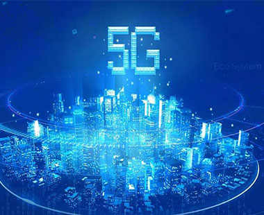 5G来了!先行福田,极速未来,全国首个5G体验街区,就在华强北!