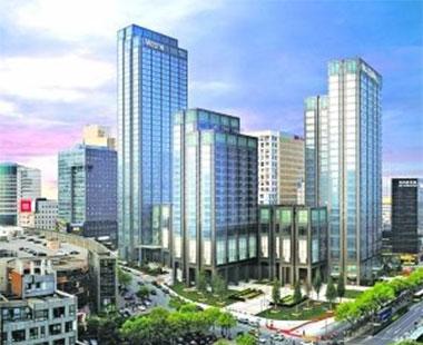砥砺奋进,与国同梦丨中国建筑装饰行业一路前行