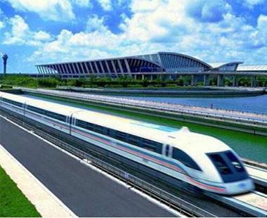 新型城镇化重大项目储备提速扩容 轨道交通、城市管网等工程将加速铺开