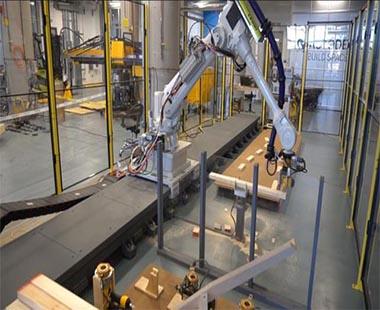 2020年中国建筑信息化行业市场现状及发展趋势分析 建筑机器人将成新发展研究方向