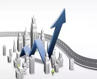 """5月经济""""成绩单"""":多项数据稳步回升 全年经济向好信号增强"""
